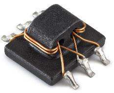 Directional Coupler Balun Splitter